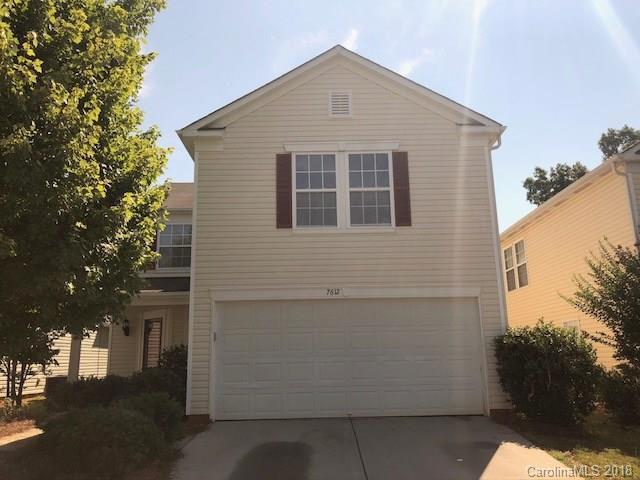 7612 Monarch Birch Lane, Charlotte, NC 28215 (#3410861) :: LePage Johnson Realty Group, LLC