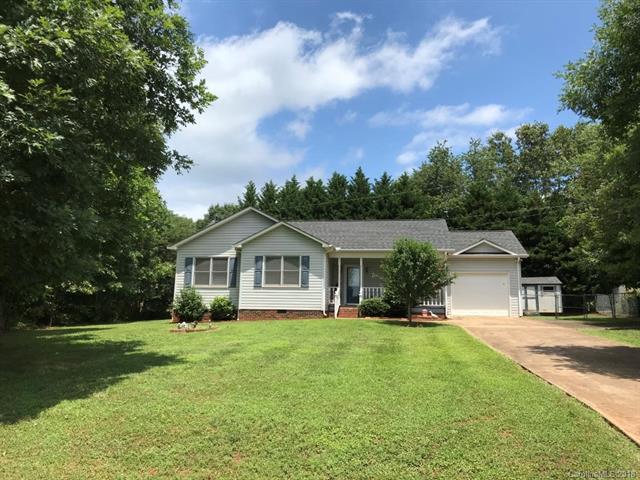 296 Asheland Drive 26&27, Ellenboro, NC 28040 (#3410905) :: Robert Greene Real Estate, Inc.