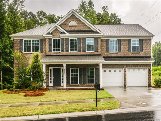 9245 Perseverance Drive, Harrisburg, NC 28075 (#3410906) :: Exit Mountain Realty
