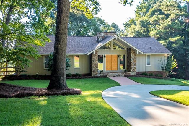 4509 Rounding Run Road, Charlotte, NC 28277 (#3410945) :: High Performance Real Estate Advisors