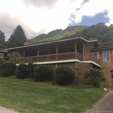 84 Valley Creek Drive, Maggie Valley, NC 28751 (#3410971) :: Puma & Associates Realty Inc.