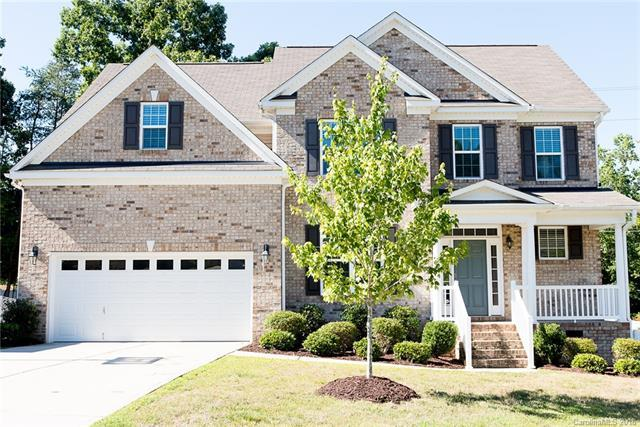 7210 Stableford Lane, Stanley, NC 28164 (#3410972) :: The Premier Team at RE/MAX Executive Realty