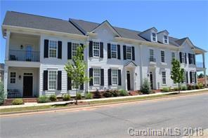 104C Certificate Street #1403, Mooresville, NC 28117 (#3410980) :: High Performance Real Estate Advisors