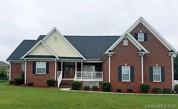 1515 Williamsburg Drive, Rock Hill, SC 29732 (#3410992) :: Exit Mountain Realty