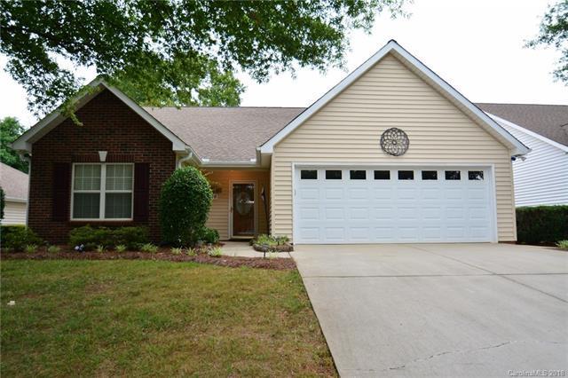 116 Ashwood Lane #24, Mooresville, NC 28117 (#3411004) :: Century 21 First Choice