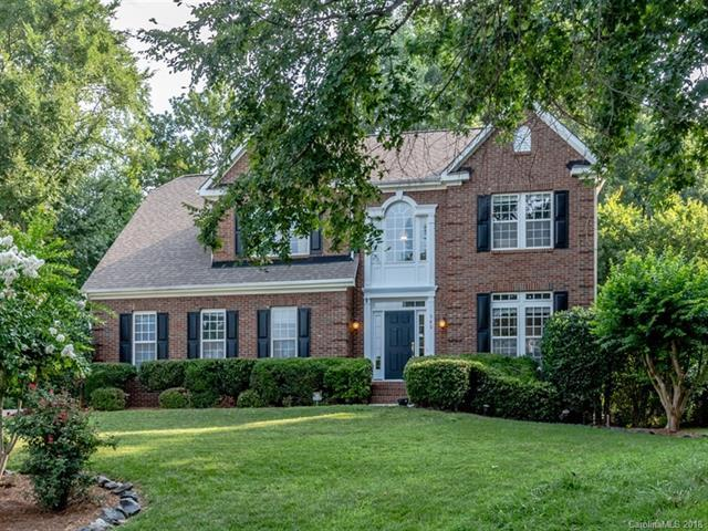 540 Whitehead Court, Fort Mill, SC 29708 (#3411011) :: High Performance Real Estate Advisors