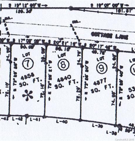 9 Cottage Lane #9, Mars Hill, NC 28754 (#3411016) :: The Temple Team
