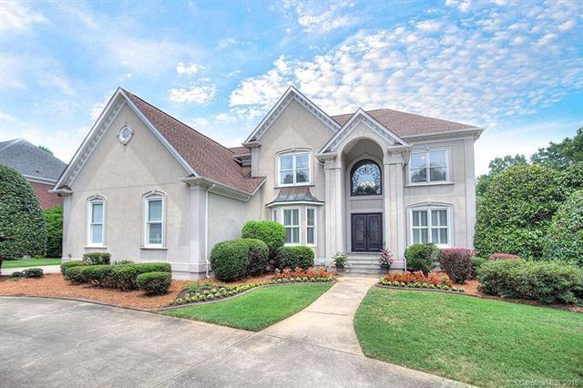 13108 Whisper Creek Drive, Charlotte, NC 28277 (#3411019) :: High Performance Real Estate Advisors