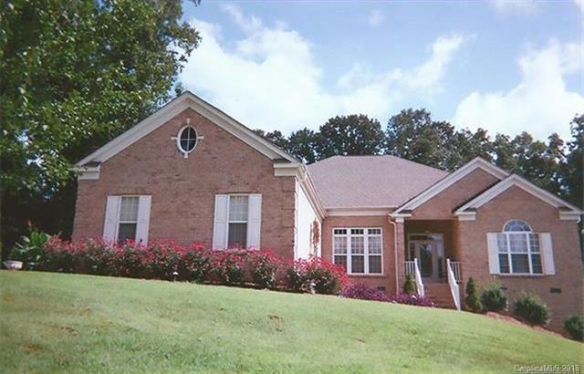 119 Egrets Walk Place, Mooresville, NC 28117 (#3411028) :: LePage Johnson Realty Group, LLC
