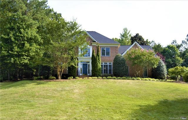 10818 Oak Pond Circle, Charlotte, NC 28277 (#3411045) :: High Performance Real Estate Advisors