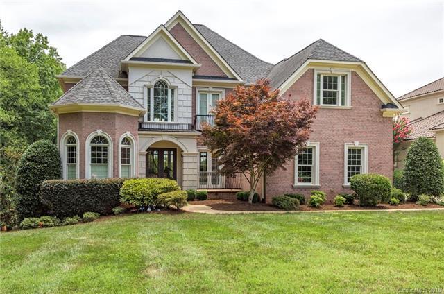 18424 Nantz Road, Cornelius, NC 28031 (#3411059) :: Cloninger Properties