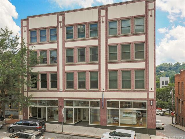 52 Biltmore Avenue #300, Asheville, NC 28801 (#3411079) :: LePage Johnson Realty Group, LLC