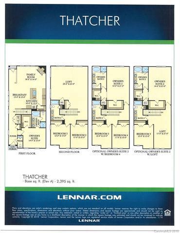 11340 Westbranch Parkway #223, Davidson, NC 28036 (#3411084) :: High Performance Real Estate Advisors