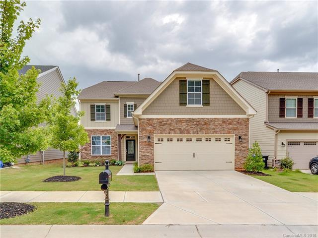 230 Blossom Ridge Drive, Mooresville, NC 28117 (#3411093) :: The Ann Rudd Group