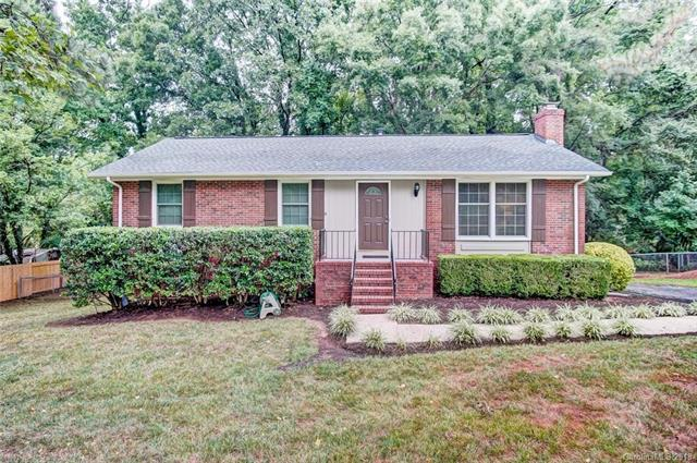 1506 Rama Road L53 M13-151, Charlotte, NC 28211 (#3411094) :: Exit Mountain Realty