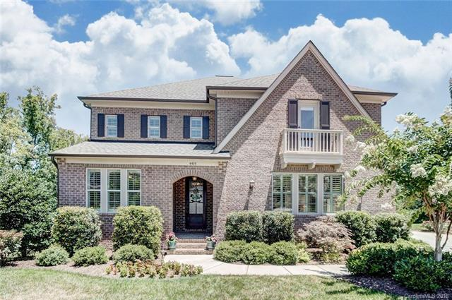 9915 Manor View Drive NW, Concord, NC 28027 (#3411108) :: Exit Mountain Realty