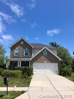 1010 Terrapin Street, Indian Trail, NC 28079 (#3411131) :: RE/MAX Four Seasons Realty