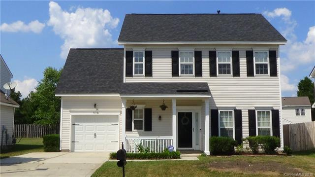9608 Forest Path Drive, Charlotte, NC 28269 (#3411132) :: Exit Realty Vistas