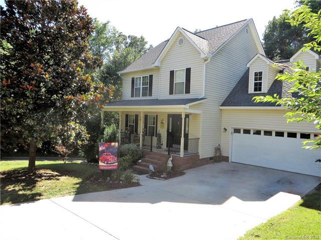 106 Edison Court, Stanley, NC 28164 (#3411138) :: The Premier Team at RE/MAX Executive Realty
