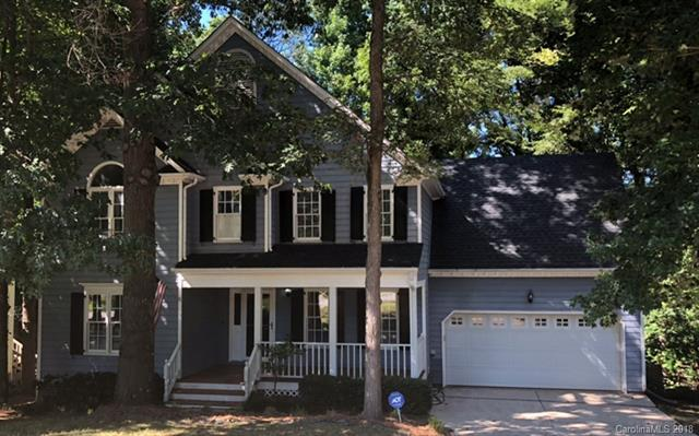 9518 Harris Glen Drive, Charlotte, NC 28269 (#3411140) :: Phoenix Realty of the Carolinas, LLC