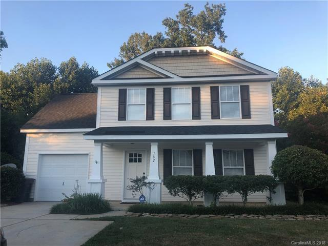 182 English Hills Drive, Mooresville, NC 28115 (#3411183) :: Charlotte Home Experts