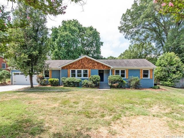 5230 Robinhood Road, Charlotte, NC 28211 (#3411205) :: Zanthia Hastings Team