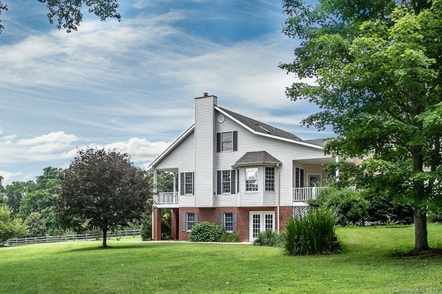 21 E Chasis Court, Mills River, NC 28715 (#3411219) :: Puffer Properties
