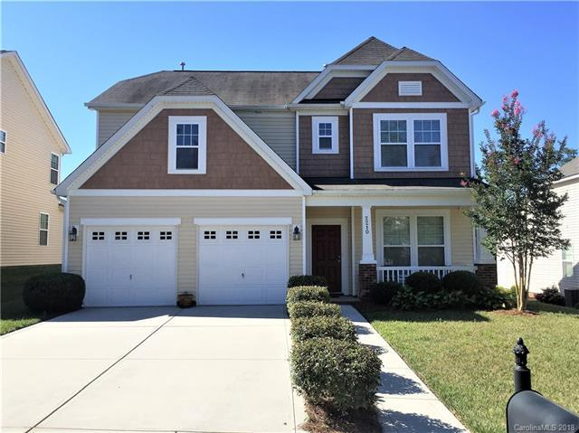 2210 Winding River Drive, Charlotte, NC 28214 (#3411228) :: Stephen Cooley Real Estate Group