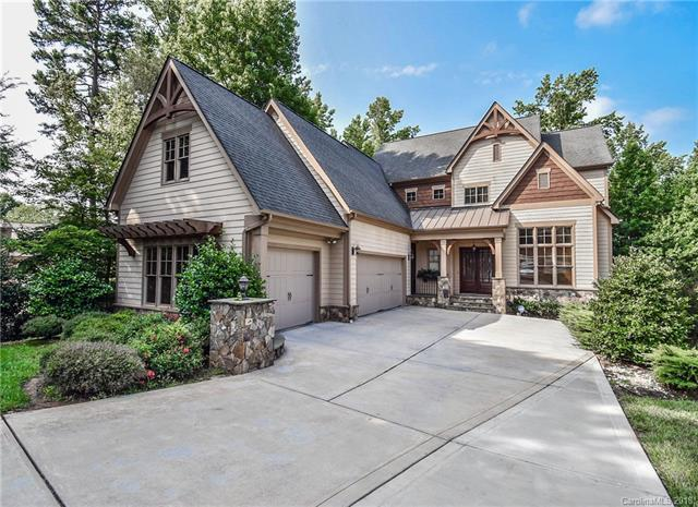 315 Wellingshire Court, Matthews, NC 28105 (#3411244) :: Exit Mountain Realty