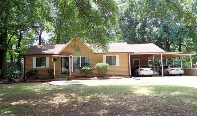 1621 Sumner Drive, Rock Hill, SC 29732 (#3411248) :: Cloninger Properties