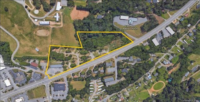 331 New Leicester Highway, Asheville, NC 28806 (#3411276) :: Robert Greene Real Estate, Inc.