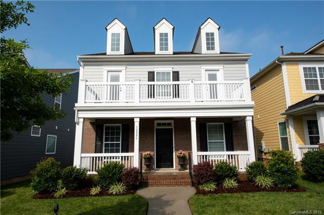 10246 Elizabeth Crest Lane #150, Charlotte, NC 28277 (#3411287) :: Keller Williams South Park
