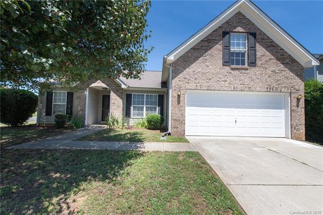 8417 Appledale Drive, Charlotte, NC 28262 (#3411293) :: High Performance Real Estate Advisors