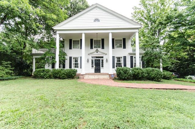 105 Chestnut Street, Lincolnton, NC 28092 (#3411297) :: Cloninger Properties