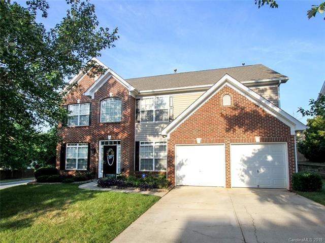 11807 Erwin Ridge Avenue, Charlotte, NC 28213 (#3411298) :: LePage Johnson Realty Group, LLC