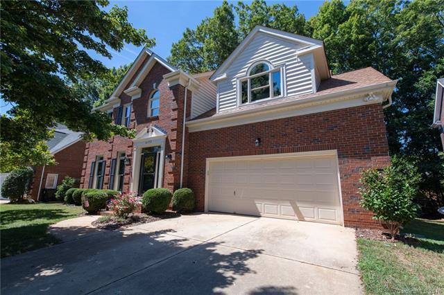 4173 Bristol Place, Concord, NC 28027 (#3411328) :: Cloninger Properties