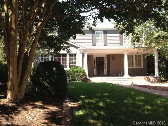 1800 Sterling Road, Charlotte, NC 28209 (#3411332) :: RE/MAX Four Seasons Realty