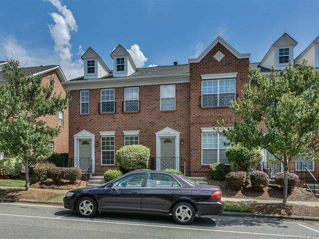 6054 Kloss Lane, Indian Trail, NC 28079 (#3411348) :: High Performance Real Estate Advisors