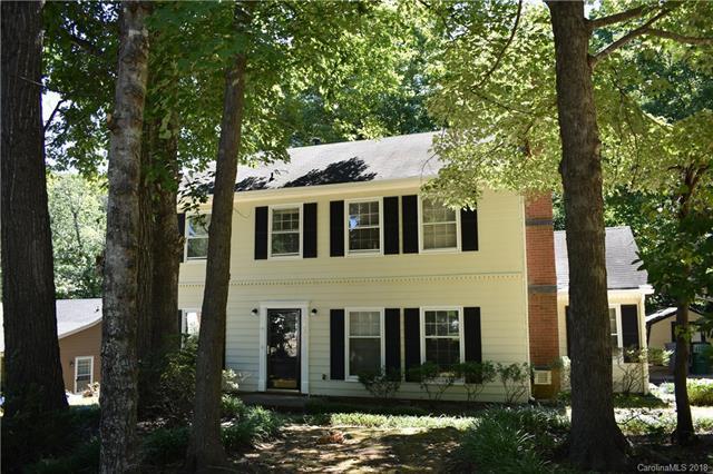 7129 Walnut Wood Drive, Charlotte, NC 28227 (#3411378) :: High Performance Real Estate Advisors
