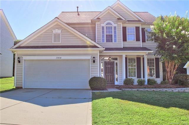 13410 Mccoy Road, Huntersville, NC 28078 (#3411391) :: Cloninger Properties