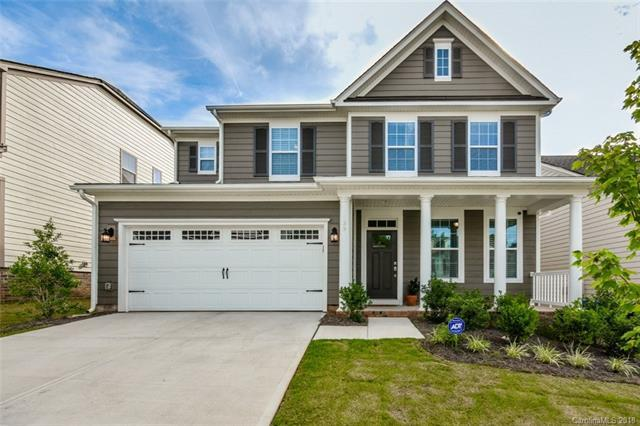 199 Rustling Waters Drive, Mooresville, NC 28117 (#3411399) :: The Ann Rudd Group