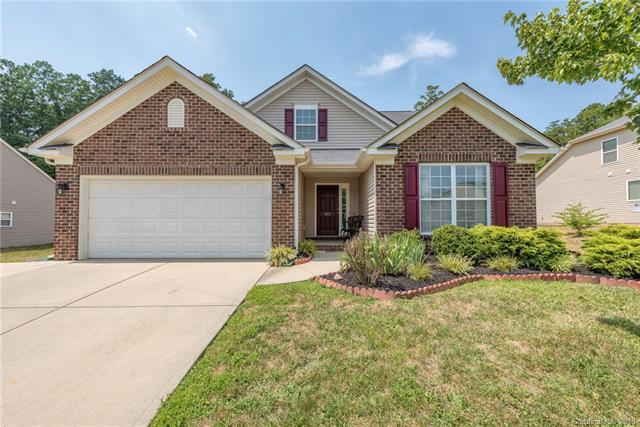 657 Stonehenge Drive, Rock Hill, SC 29730 (#3411401) :: Exit Mountain Realty