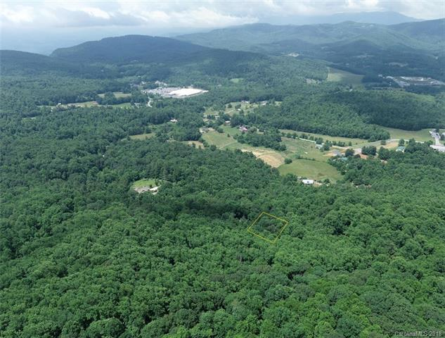 TBD Branch Road K, Spruce Pine, NC 28777 (#3411476) :: Exit Mountain Realty