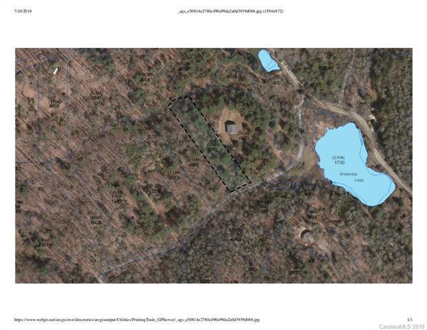L302 Lynn Crest Drive #302, Brevard, NC 28712 (#3411497) :: Puffer Properties