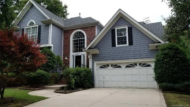 6616 Outer Bridge Lane, Charlotte, NC 28270 (#3411539) :: High Performance Real Estate Advisors