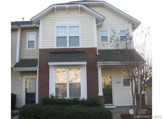 8344 Chaceview Court #8344, Charlotte, NC 28269 (#3411541) :: RE/MAX RESULTS
