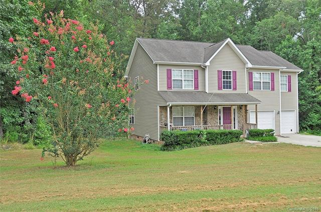 2417 Cricket Lane, Gastonia, NC 28052 (#3411551) :: The Ann Rudd Group