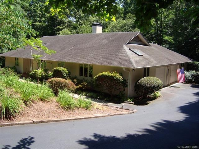 77 Brookwood Drive, Tryon, NC 28782 (#3411567) :: Caulder Realty and Land Co.