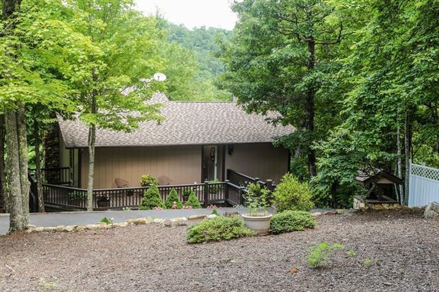 796 Sequoyah Circle, Marion, NC 28752 (#3411596) :: Puffer Properties