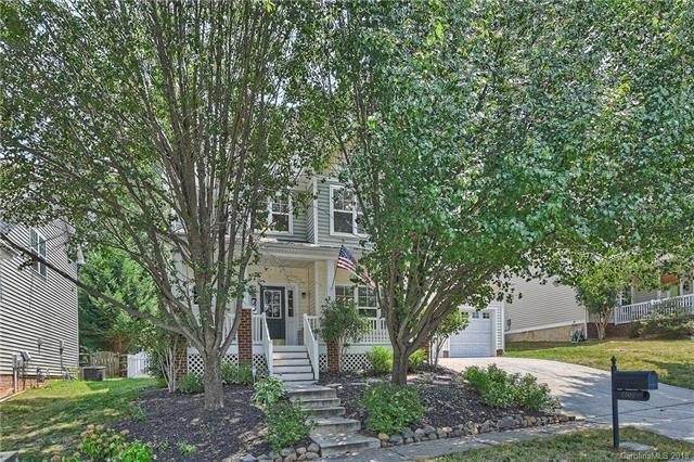 2707 Winding River Drive #13, Charlotte, NC 28214 (#3411597) :: Stephen Cooley Real Estate Group